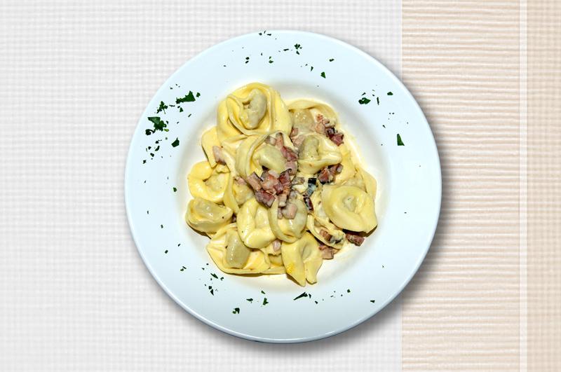 Abbildung von Pasta Alla Carbonara