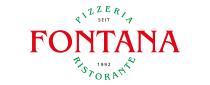 Pizzera Fontana Vösendorf Logo