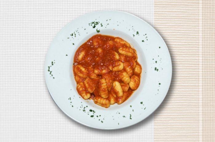 Abbildung von Pasta Alla Napoli
