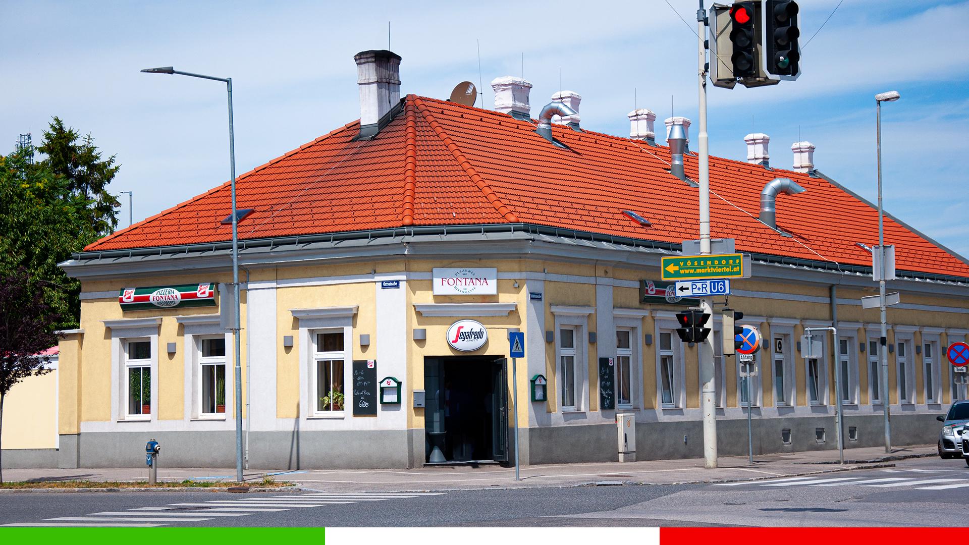 Pizzeria Fontana Vösendorf