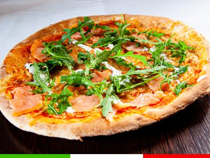 Pizzeria Fontana Vösendorf - Pizza